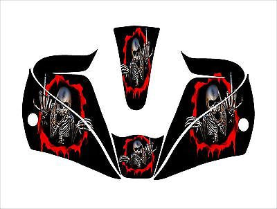 LINCOLN VIKING 1740 1840 WELDING HELMET WRAP DECAL STICKER SKINS  jig welder 8