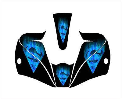 LINCOLN VIKING 1740 1840 WELDING HELMET WRAP DECAL STICKER SKINS  jig welder s3