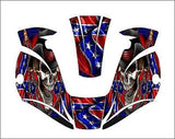 MILLER digital ELITE 257213  WELDING HELMET WRAP DECAL  jig titanium 9400 1600