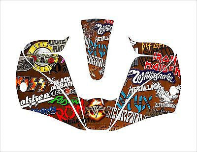 LINCOLN VIKING 1740 1840 WELDING HELMET WRAP DECAL STICKER SKINS  jig welder 16