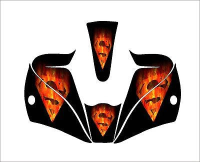 LINCOLN VIKING 2450 3350 WELDING HELMET WRAP DECAL STICKER SKINS  jig welder s2