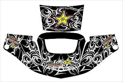 3M SPEEDGLAS 9000 9002 X XF AUTO SW JIG WELDING HELMET WRAP DECAL STICKER SKIN 1