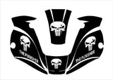 MILLER digital ELITE 257213 titanium WELDING HELMET WRAP DECAL STICKER welder 4