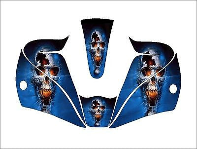 LINCOLN VIKING 2450 3350 WELDING HELMET WRAP DECAL STICKER SKINS  jig welder 19