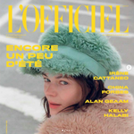 L'OFFICIEL MAGAZINE - BEST MATCHA  WORLDWIDE
