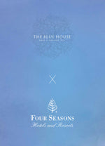 Fourseasons Beirut x The Blue House Tea