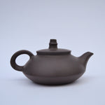 Chocolate Duck Teapot