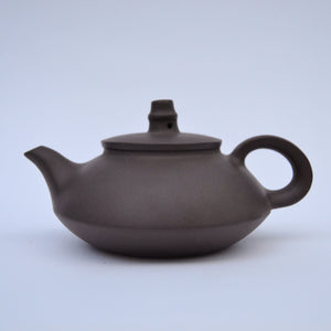 Chocolate Duck Teapot - THE BLUE HOUSE