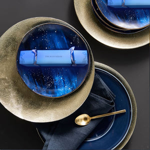 Elegant Valrhona Chocolate Cracker - THE BLUE HOUSE