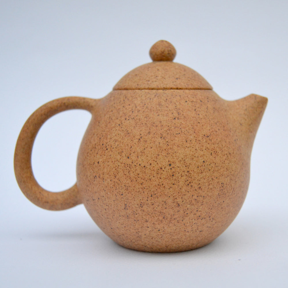 Phoenix Egg Teapot - THE BLUE HOUSE