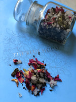Beirut Rose Tea Salt
