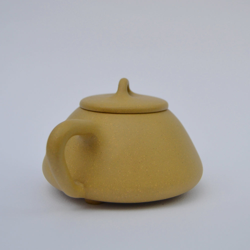 Emperor of the Sun Classic Teapot - THE BLUE HOUSE