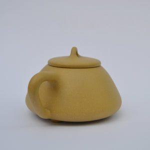 Emperor of the Sun Classic Teapot
