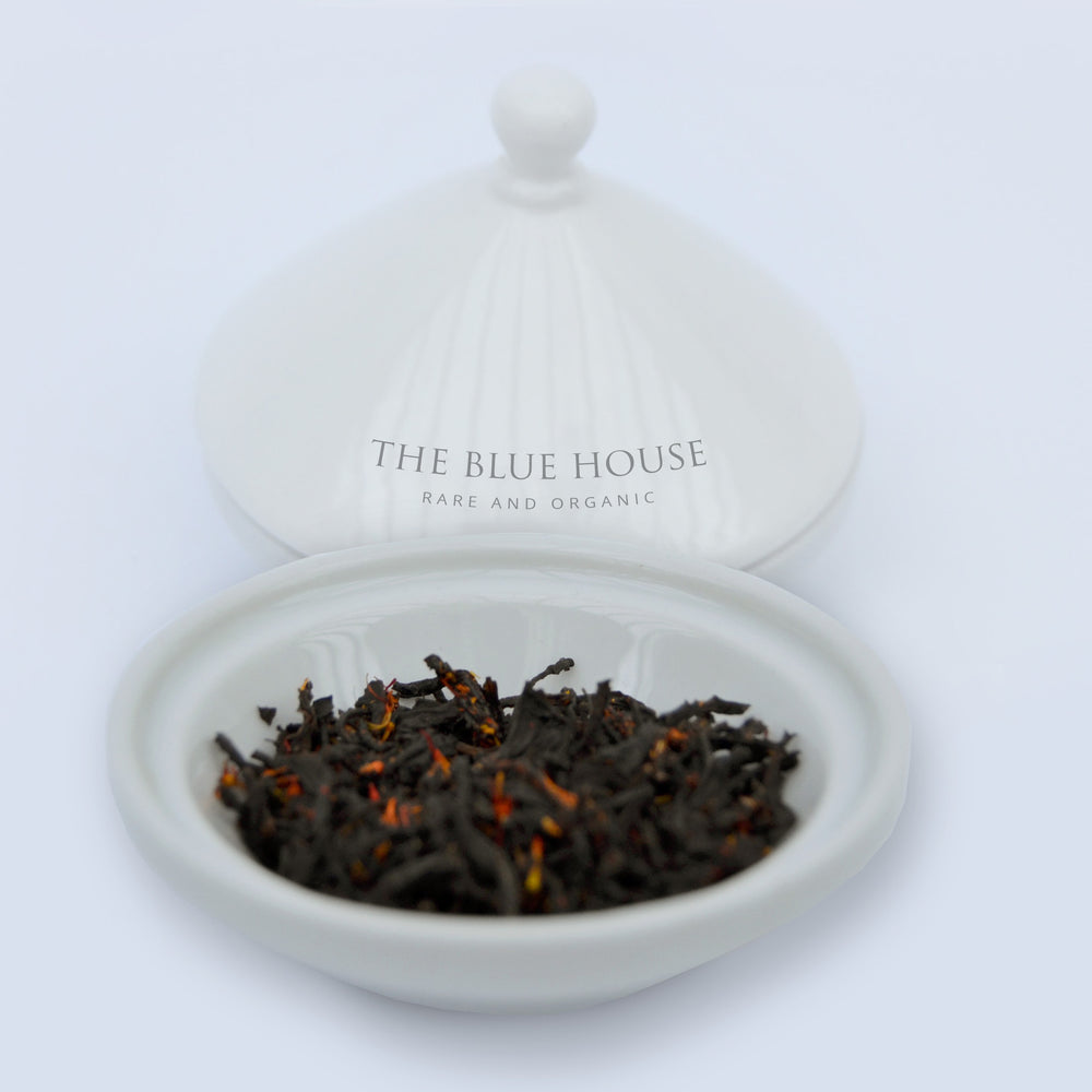 Phoenician Silk Tea - THE BLUE HOUSE