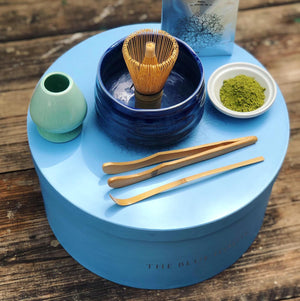 Japanese Ceremonial Matcha Set