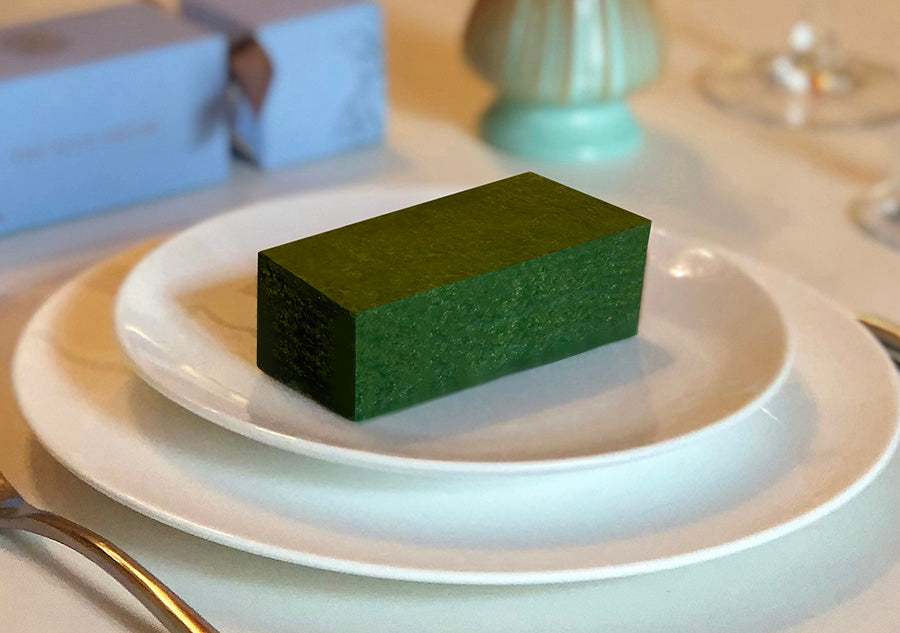 Matcha Soaps Skin Delicacy