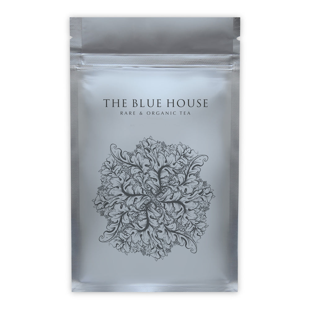 Jasmine Emperor Silver Needle - THE BLUE HOUSE
