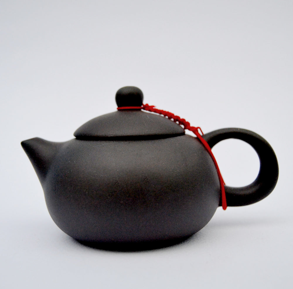 Full travelKit Stone teapot