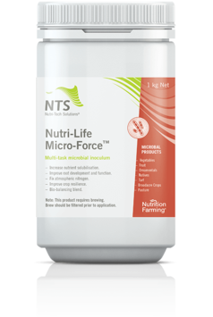 Nutri-Life Micro-Force 500gm