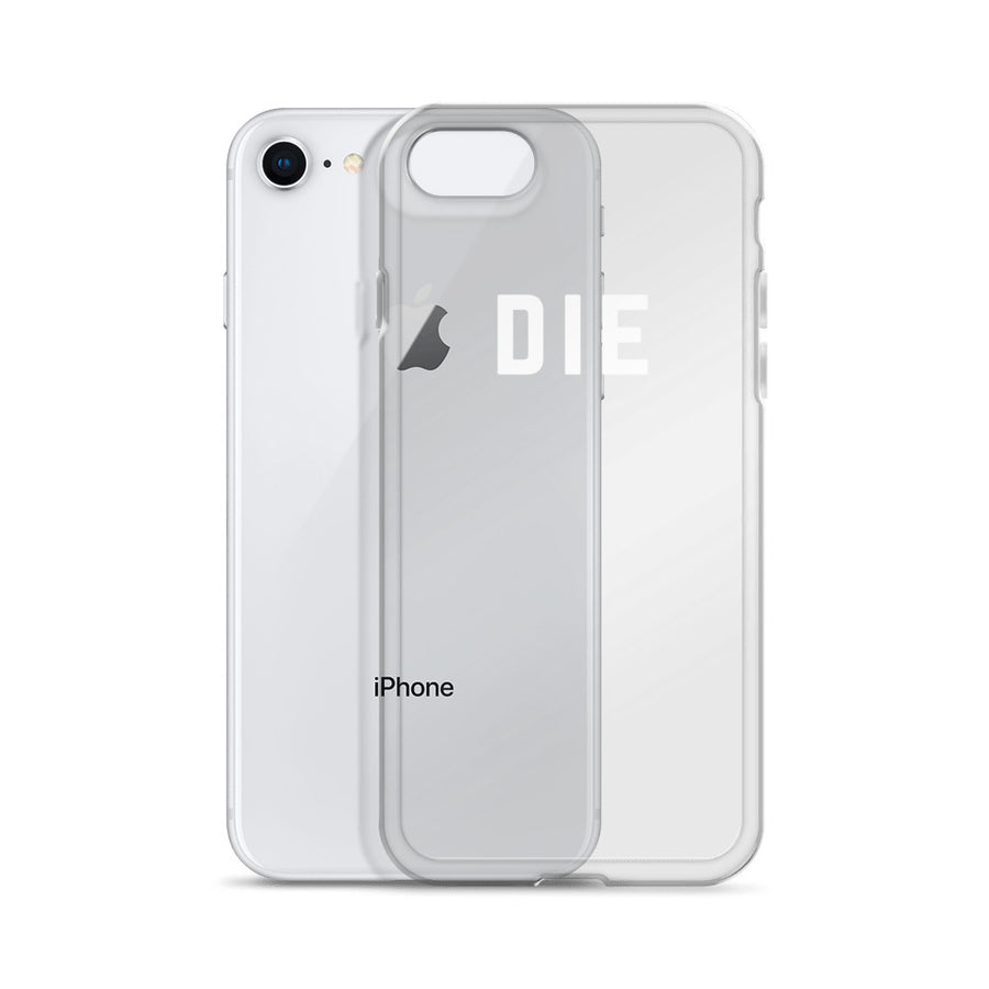 Die iPhone Case
