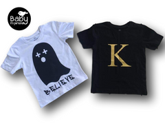 Kids Tees, Hoodies and Vests