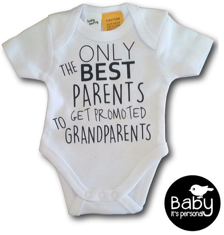 Only the best parents become grandparents