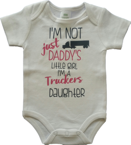 Truckers Daughter