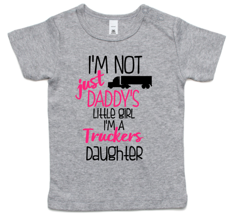Truckers Daughter (TEE)