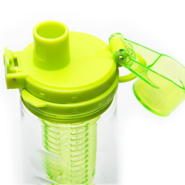 25oz Infuser Water Bottle