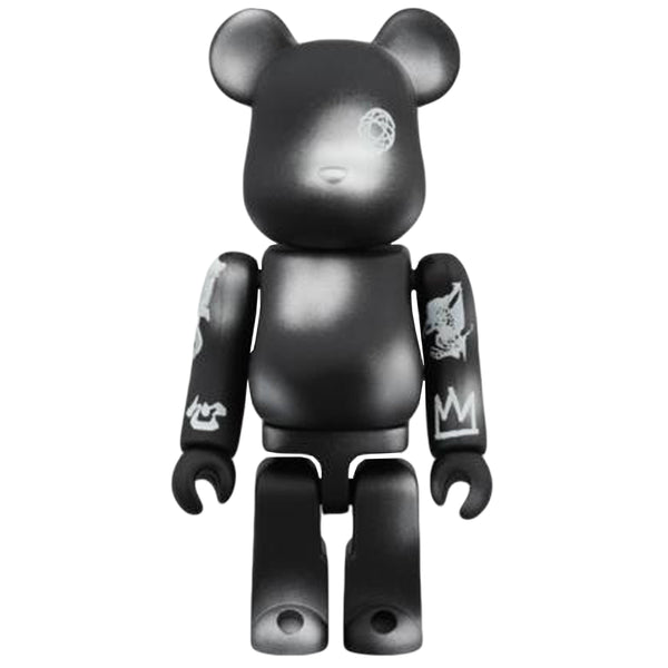 Medicom Be@rbrick Unkle, Silver