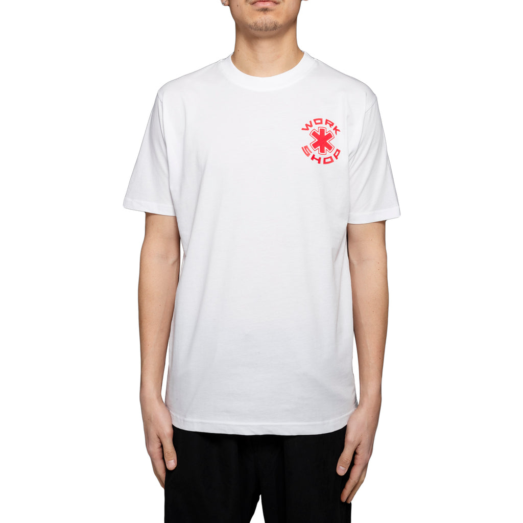 032c Cosmic Workshop T-Shirt, White