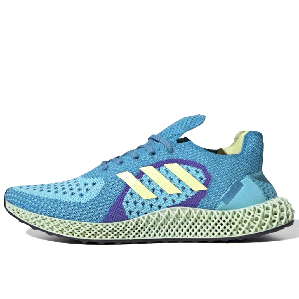 Adidas ZX Carbon, Light Aqua
