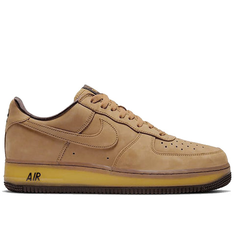 Nike Air Force 1 Low Retro SP, Wheat/Wheat-Dark Mocha