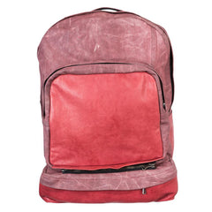 Long Journey Backpack (Red)