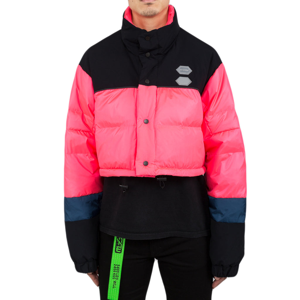 Off-White Puffer
