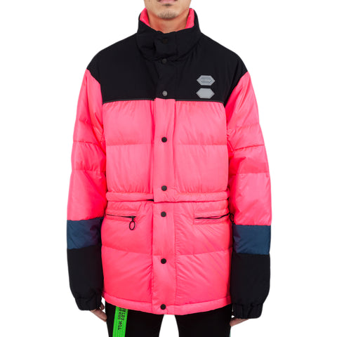 Off White Puffer
