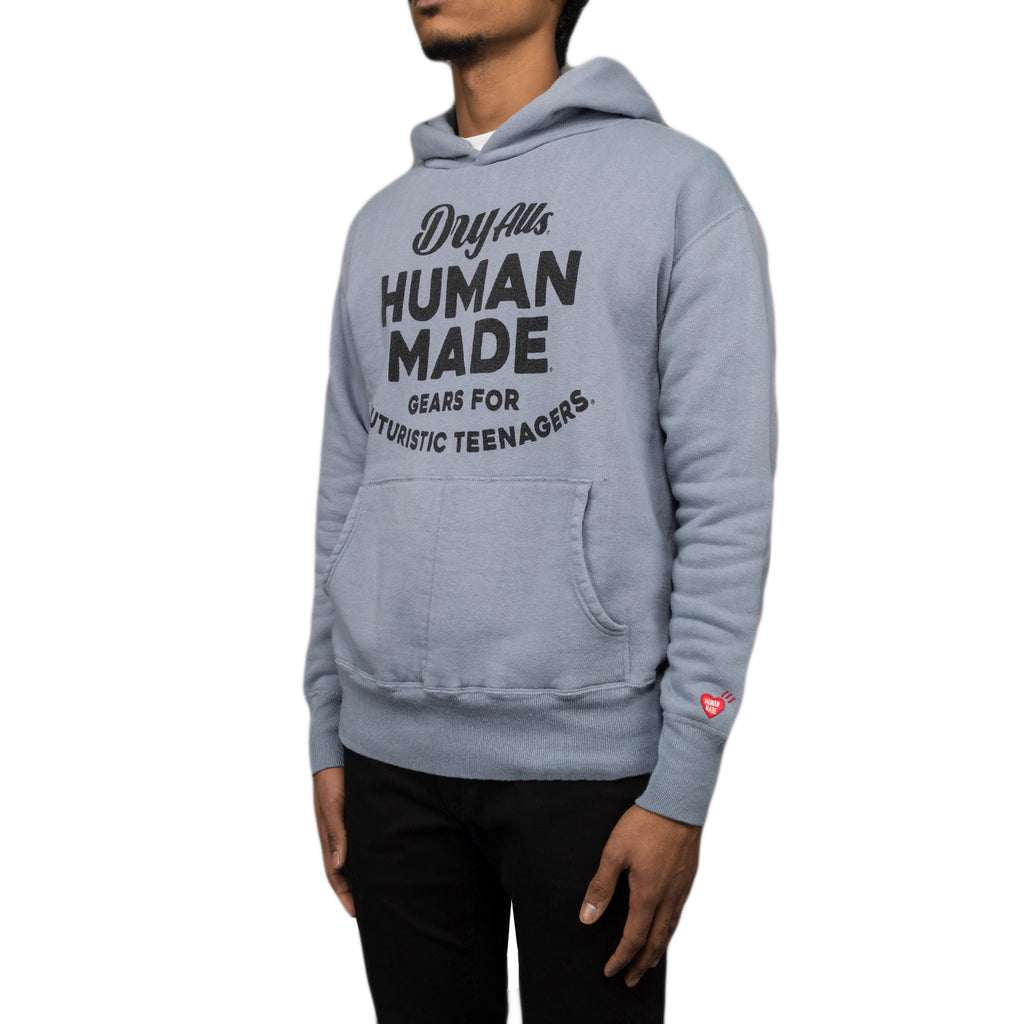 Human Made Hooded Sweatshirt FW18