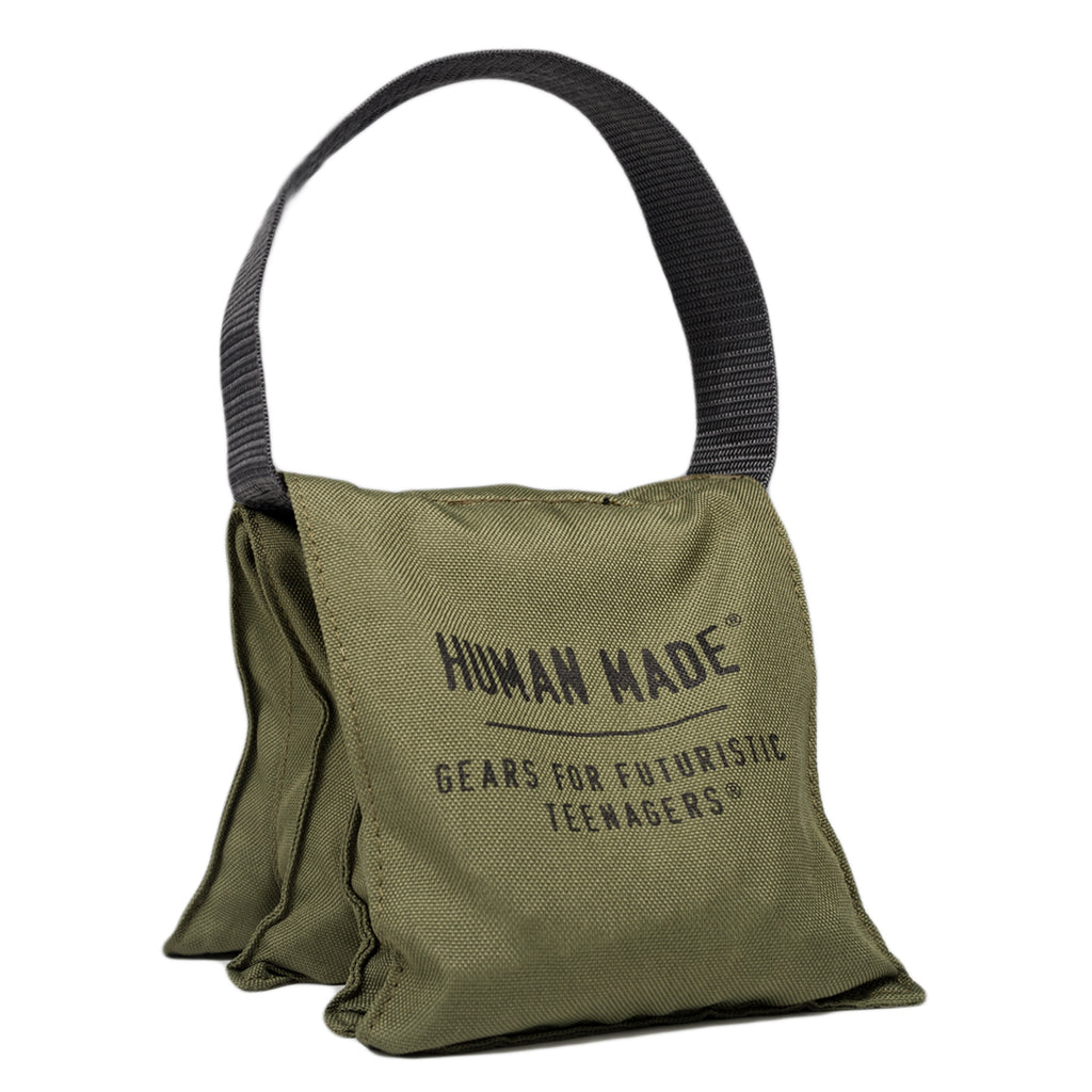 Human Made Weight Bag FW18