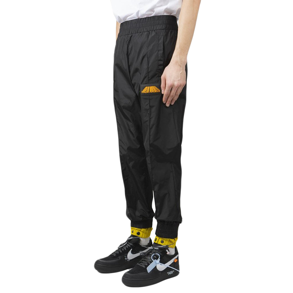 Palm Angels Gaiter Aftersport Pants