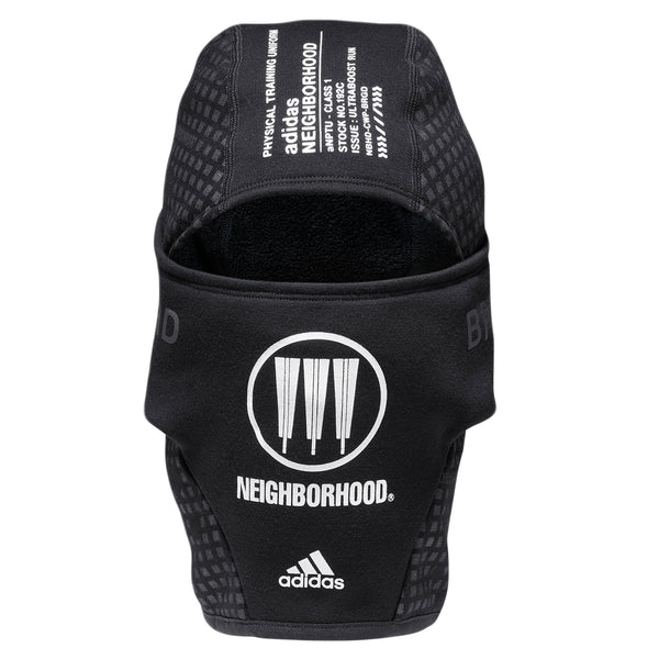 adidas x NEIGHBORHOOD Balaclava, Black