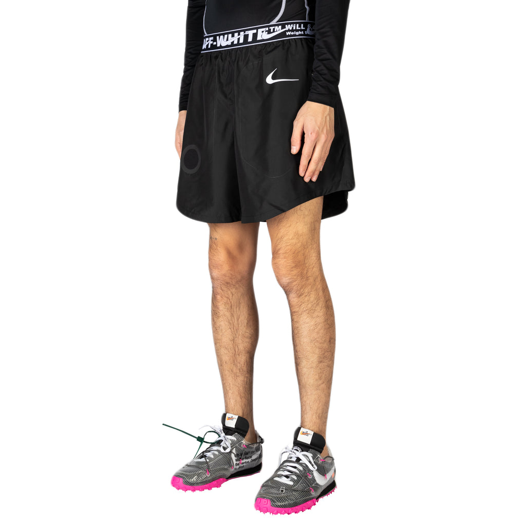 Nike x Off-White Men's NRG RU Shorts, Black