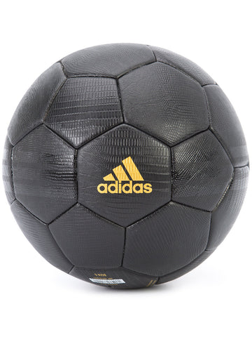 Adidas PP Soccer Ball (Black/Gold)
