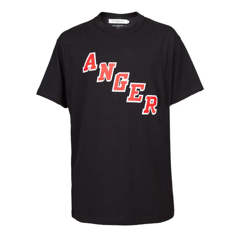 Mr Completely Anger Tee (Black)