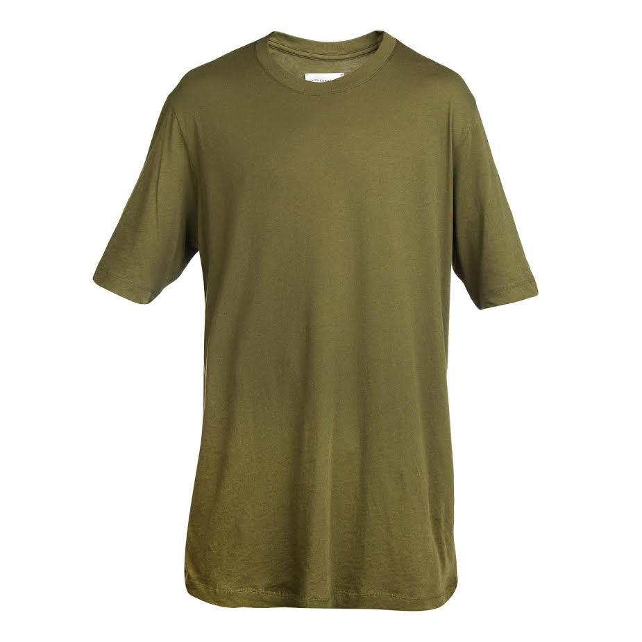 Faith Connexion Over Tee (Khaki)