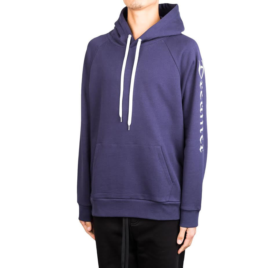 Second Layer Big Dreamer Hoodie (Navy)