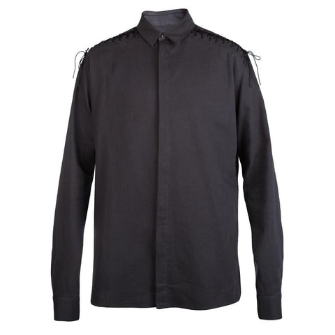 Haider Ackermann Depougy Shirt (Black)