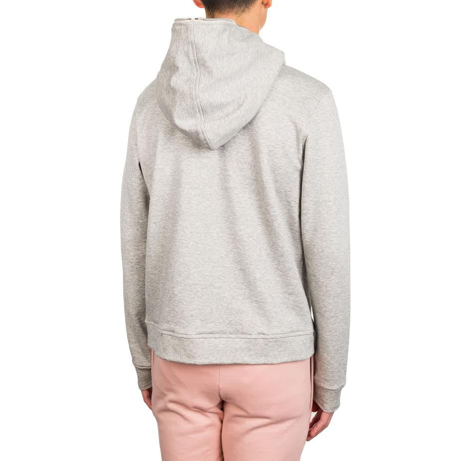 Oyster Holdings Narita Hoodie (Heather Grey)