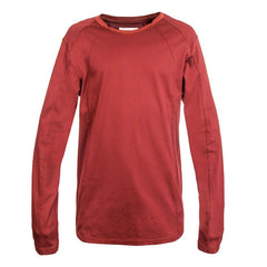 Oyster Holdings BNC L/S Knit (Maroon)