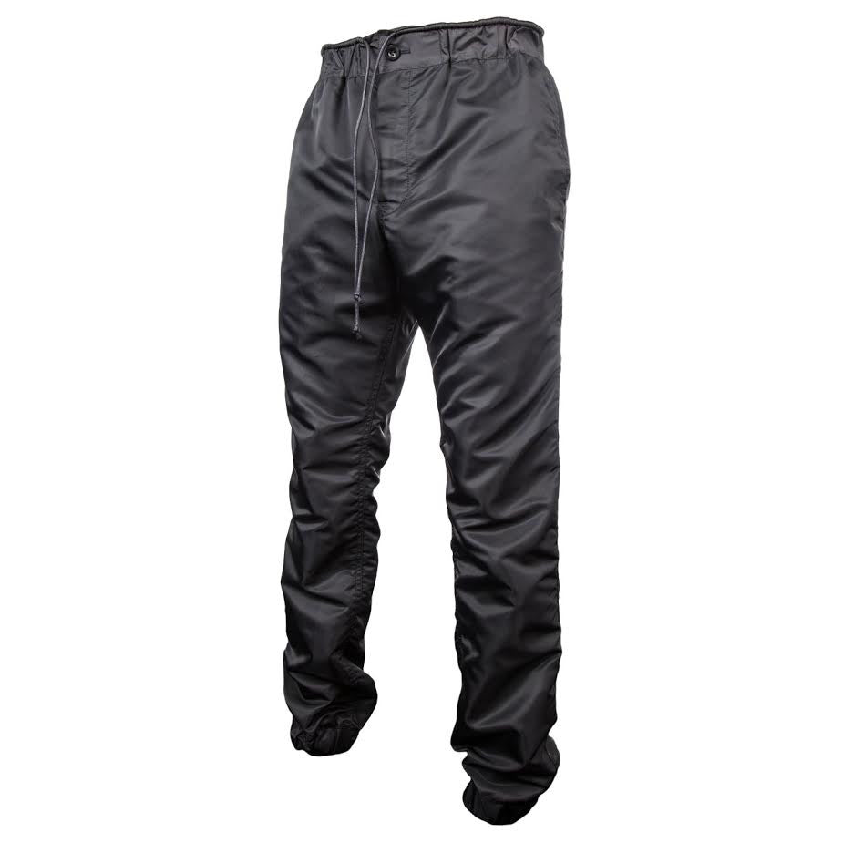 Sacai MA-1 Pants (Black)