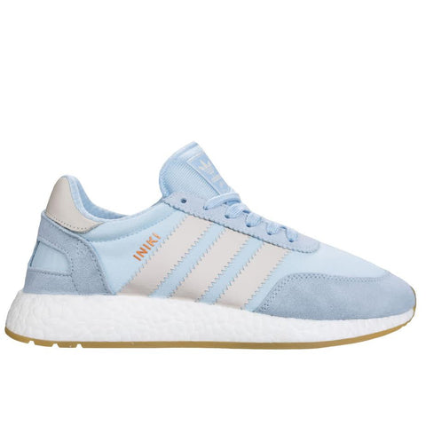 Adidas Iniki Runner  (Blue/Grey)